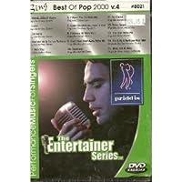 Best of Pop 2000 4 / Karaoke [DVD]