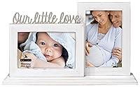マルデンInternational Designs 4732–246赤ちゃん思い出画像フレーム