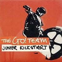 Junior Kickstart Ep