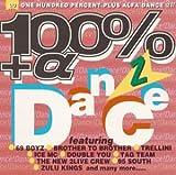 100%+α ダンス(2)