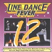 Linedance Fever 12