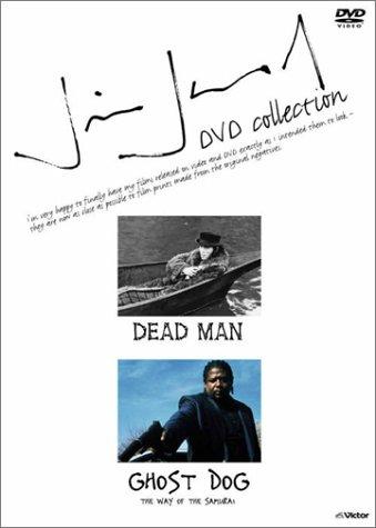 デッドマン / ゴースト・ドッグ : 2 in Pack [DVD]
