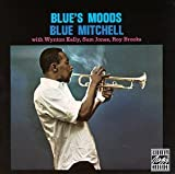 Blue's Moods [Import, From US] / Blue Mitchell (CD - 1994)