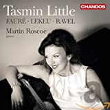 Faure/Lekeu/Ravel: French Viol