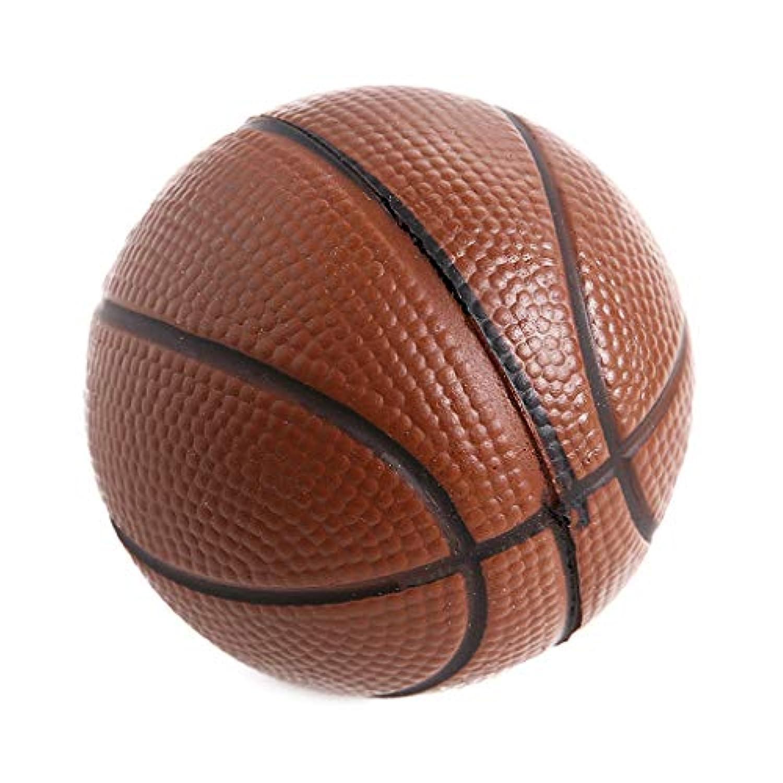 Kofun  ミニバスケットボール, 赤ちゃんのLedライトサウンドサンドハンマーおもちゃの幼児ラトルミュージカルおもちゃランダム 理想的なクリスマスの誕生日 ミニバスケットボール 子供のためのギフト