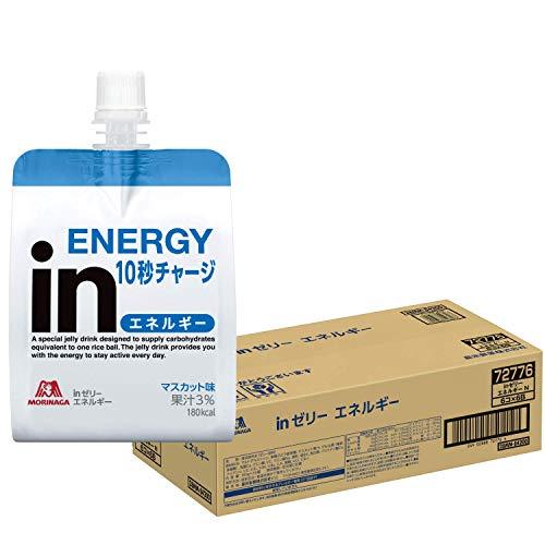 ウイダーインゼリー エネルギー(180g*36コ入)