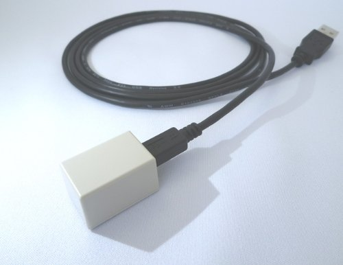 『USB静電容量式タッチスイッチデバイス BitTouch』の3枚目の画像