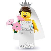 レゴ ミニフィグ【シリーズ7】 花嫁