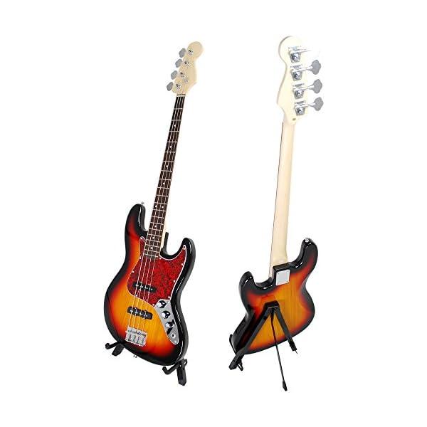 KC コンパクトギタースタンド 折りたたみ式 ...の紹介画像4