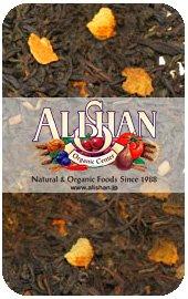 オレンジスパイスティー 1kg  アリサン ALISHAN