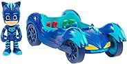 PJ Masks Vehicle - Cat Boy and Cat-Car