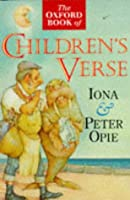 The Oxford Book of Children's Verse