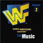WWF ザ・ミュージック Vol.2