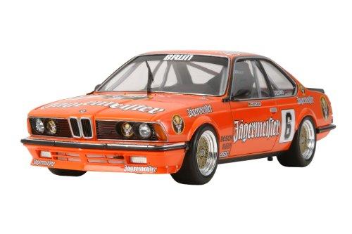 1/24 BMW 635CSi Gr.A イェーガーマイスター 24322