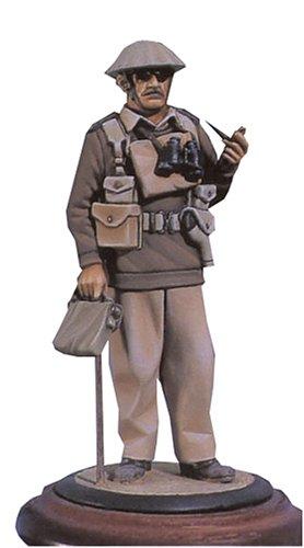 アンドレアミニチュアズ S5-F18 British Guards Officer ( 1943)