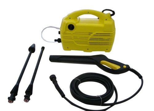 KARCHER 高圧洗浄機 K2.07