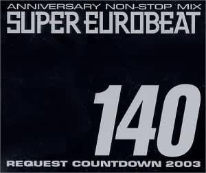 スーパー・ユーロビート VOL.140