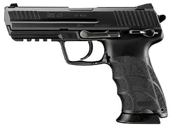 東京マルイ HK45 18歳以上ガスブローバック