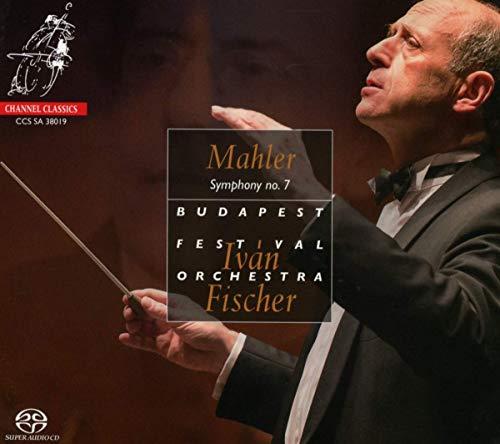 Symphony No.7 -Sacd-