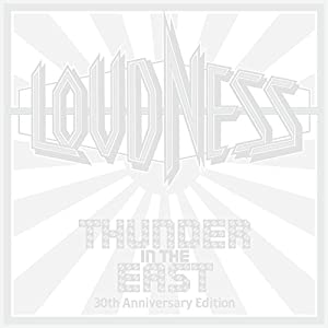 THUNDER IN THE EAST プレミアムBOX (Ultimate Edition)