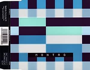 Blue Monday '95 [Single-CD]