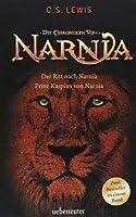 Die Chroniken von Narnia: Der Ritt nach Narnia / Prinz Kaspian von Narnia Bd. 3 und 4