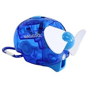 クイッククール ミニ ブルー DOCQCM1BL