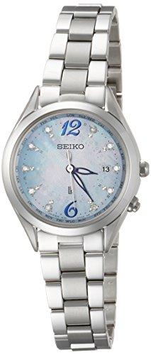 セイコー SEIKO 腕時計 レディース ルキア SSQV043 LUKIA