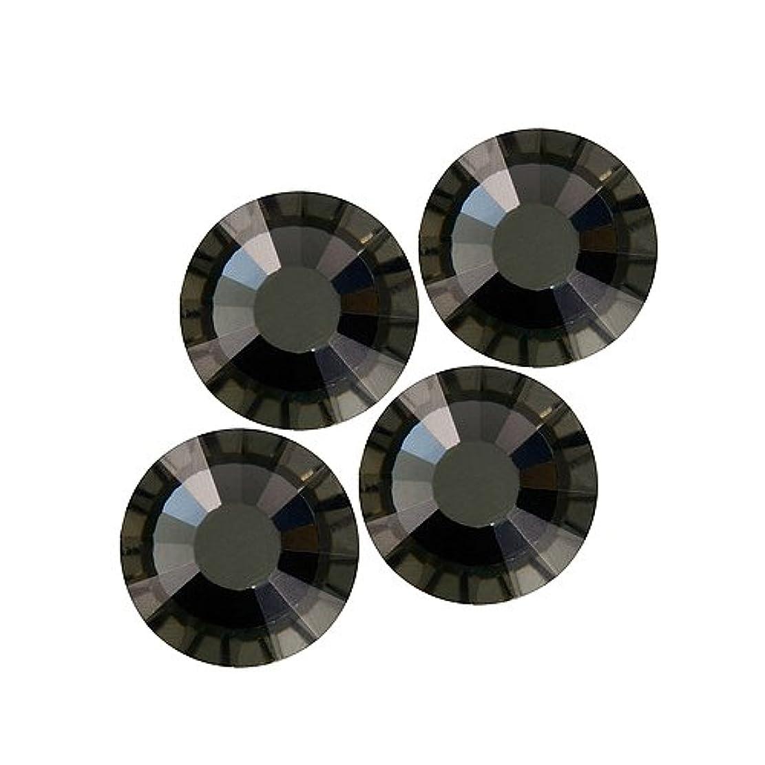 仕出しますスティックどういたしましてバイナル DIAMOND RHINESTONE ブラックダイアモンド SS5 720粒 ST-SS5-BKD-5G