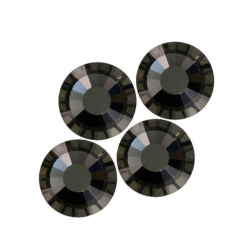 くぼみポンドペインギリックバイナル DIAMOND RHINESTONE ブラックダイアモンド SS3 720粒 ST-SS3-BKD-5G