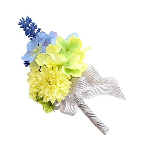 [해외]Merci la fleur 그랬 선택할 수있는 3 종류 수제 키트 Liberte 베르테/Merci la fleur 3 types of corsage chosen to choose Handmade Kit Liberte Liberte