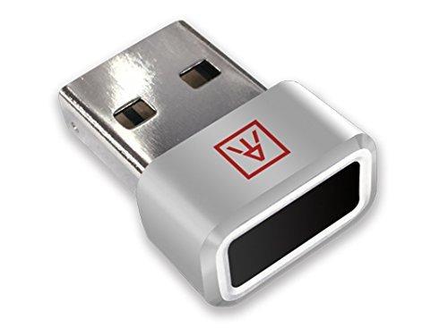 Authentrend USB指紋認証リーダー Window...