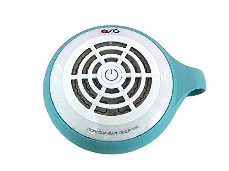 聖なるフィッティング浸漬フラックス(OSG) 水素水生成器 水素風呂 マルーン(malloon) ルリ OSGMA-16R (FLMA-16 Ruri)