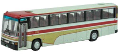 バスコレ80 <HB015> 日野ブルーリボンP-RU638BB 東急バス