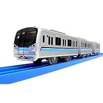 プラレール ライト付 東京メトロ東西線05系