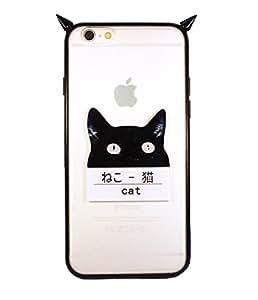 HORDE スマホケース iphone ケース カバー 携帯カバー iphone5/5s/6/6 plus/6s/6s plus アニメ かわいい 動物 iphone6 plus/6s plus