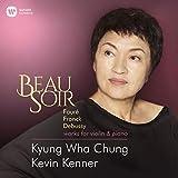 Various: Beau Soir