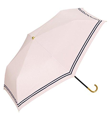 wpc-mini-801-887 50cm ピンク (ワールドパーティー) W.P.C 日傘 折りたたみ 遮光 軽量 WPC ワールドパーティー 傘 遮熱 パラソル レディース UVカット ひんやり 晴雨兼用 レイングッズ KIU キウ wpc-mini-801-887