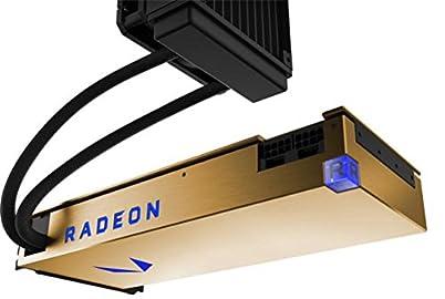 RADEON VEGA FRONTIER EDITION LIQUID グラフィックスボード VD6418 RVEGAFE-16GH2-LIQ