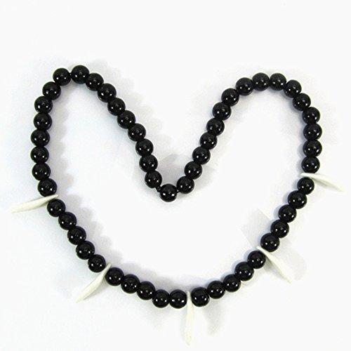 [해외]HF 이누야샤 목걸이 狼牙 코스프레 할로윈 선물 남녀/HF Inuyasha Necklace Halloween Present for Wolfing Cosplay Male and Female