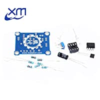 5MM Light LM358 Breathing Lamp Parts Kit Electronics DIY Interesting Product Suite
