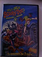 What's New Scooby-Doo?: Complete 1st Season [並行輸入品]