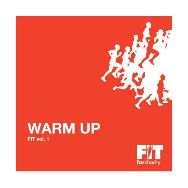 FIT vol.1 WARM UPの商品画像