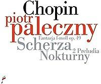 Chopin: Scherza/Nokturny