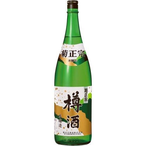 菊正宗 樽酒 1800ml