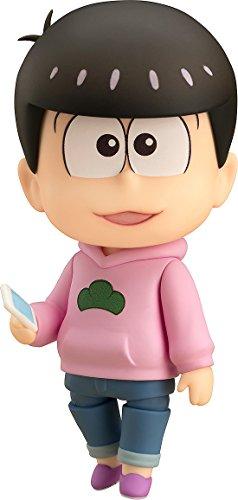 ねんどろいど おそ松さん 松野トド松 ノンスケール ABS&PVC製 塗装済み可動フィギュア