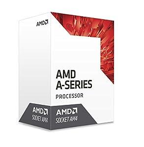 AMD BristolRidge A12 9800E AD9800AHABBOX