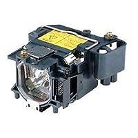 Sony vpl-cx75プロジェクタアセンブリで高品質オリジナル電球の内側