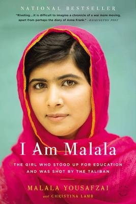 I Am Malala( The Girl Who Stood Up for Education and Was Shot by the Taliban)[I AM MALALA -LP][LARGE PRINT] [Paperback]の詳細を見る