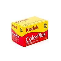 Kodak コダック カラーネガフィルム Color Plus 200 35mm 36枚撮